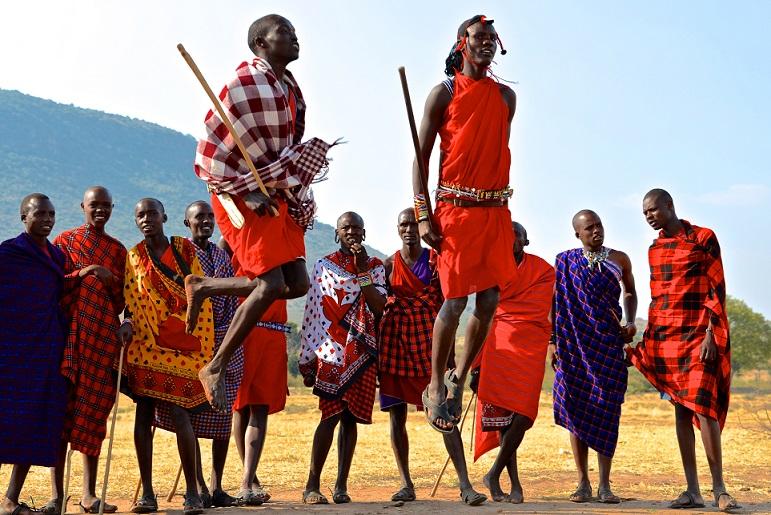 Kenya Cultural safari -4 Days - Wild Peak Adventures